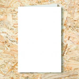 Blanco dubbel 115x175 mm (P)