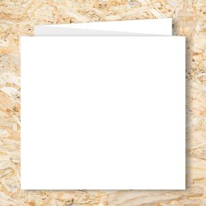Blanco drieluik 130x120 mm