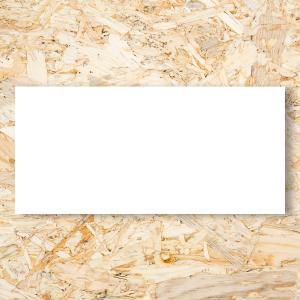 Blanco enkel 210x99 mm (L)