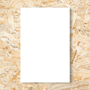 Blanco enkel 105x148 mm (P)