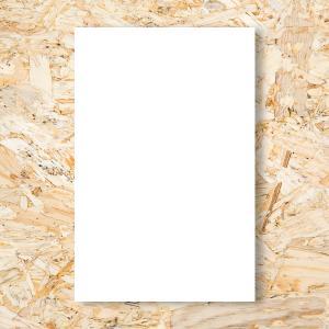 Blanco enkel 148x210 mm (P)