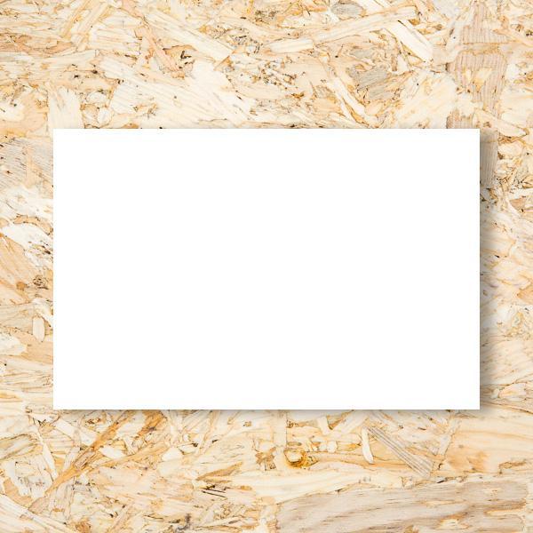 Blanco enkel 175x115 mm (L)